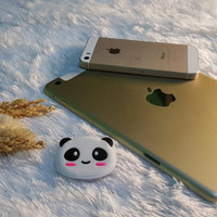 Pop Socket 3D Karakter Panda
