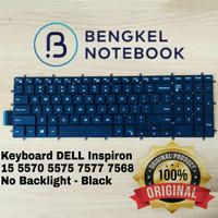 Keyboard Dell Inspiron 15 5000 5570 5575 7577 7587 7568 7566 7567 5567