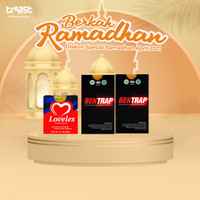Promo Special Bundling - 2 Box Bentrap + 1 Loveles Pot