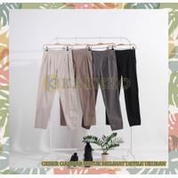 Baggy pants - Baggypants - Celana Kerja Wanita