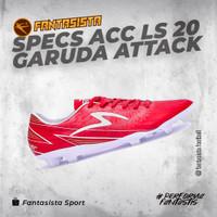 SEPATU SOCCER & FUTSAL SPECS - ACCELERATOR LIGHTSPEED 20 GARUDA ATTACK - Soccer, 37