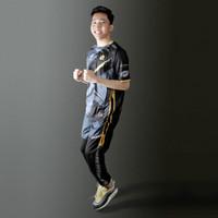 Jogger AXXEL PRO TEAM 2021