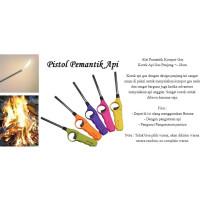Korek Api Kompor / Pematik Api Gas Kompor Lighter