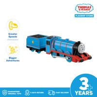 Thomas & Friends TrackMaster Motorized Engine (Gordon) - Mainan Kereta