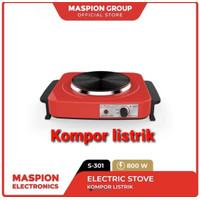 Maspion Kompor Listrik S – 301