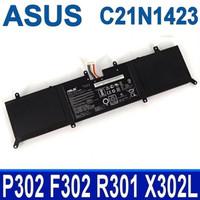 Baterai Battery ASUS X302 X302L X302LA X302U X302UA X302UV C21N1423