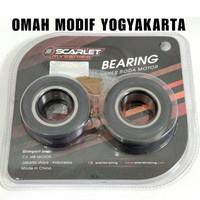Bearing comster KLX 150 Bering komstir KLX 150 laker bambu KLX 150