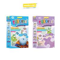 Paket Pudding Unicorn - TAROBLUE