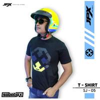 T-Shirt JPX Lengan Pendek