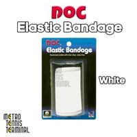 Doc Elastic Bandage ( Perban Pelindung Kaki / Lutut / Siku / Lengan )