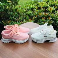Sepatu wanita dewasa / FILA / Import / Model Casual / fashion