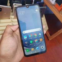 Handphone Hp Xiaomi Redmi Note 7 4/64 Second Seken Bekas Murah