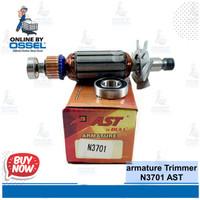 Armature Trimer Angker Trimer N3701 AST angker profil 3701 ast