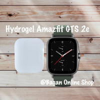 Amazfit GTS 2e Anti Gores Hydrogel Screen Protector Gel/Jelly