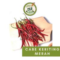 Cabe Keriting Merah - SJB Market