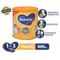 BEBELAC 3 VAN 800gr
