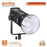 Godox SZ200Bi Color Zoomable LED Video Light / Godox SZ200BI