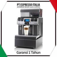 Saeco Aulika Top HSC Automatic Coffee Machine Garansi 1 Tahun