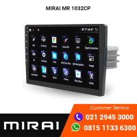 Mirai MR 1032CP Head Unit Android 10 Inch Apple Car Play Android Auto
