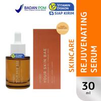 AVOSKIN YOUR SKIN BAE MARINE COLLAGEN 10%+GINSENG ROOT SERUM 30ML