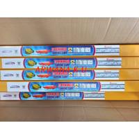 SAKKAI PRO T5 DOUBLE 1000 LED/LAMPU TANNING LAMPU LED AQUARIUM ARWANA