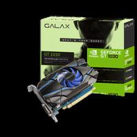 Vga Galax Nvidia Geforce Gt 1030 2Gb Gddr5 Graphic Card Rifai6891