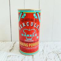 hercules double acting baking powder 450gr/450 gr Tepung pengembang