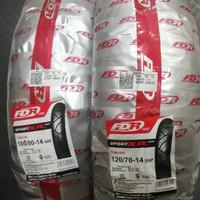 Paket Ban PCX FDR SPORT XR EVO 100/80-14 & 120/70-14