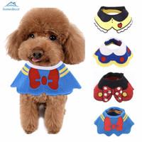 Bib / collar/ kalung / bandana/ anjing/ kucing / bib korea