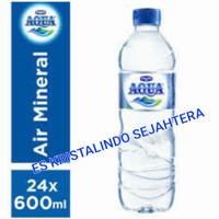 AQUA 600 ML DUS