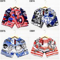 Boxer Surfing | Celana Pendek Pria | Celana Boxer Distro | Celana Pant
