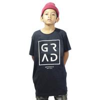 Kaos Anak Junior Grad Bmx G122