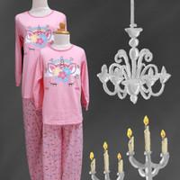Baju Tidur Anak Anne Claire (Diamond Unicorn) St. Lgn Pjg cln Pjg