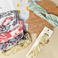 bandana batik wanita - Tanpa List