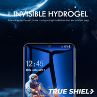 VIVO V17 PRO HYDROGEL PREMIUM SCREEN PROTECTOR FULL COVER ANTI GORES