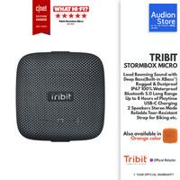 TRIBIT STORMBOX MICRO Waterproof Bluetooth 5 Bike Portable Speaker
