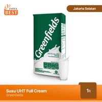 Susu Greenfields UHT Full Cream 1000 ml