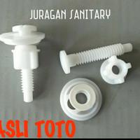 Baut Tutup Closet Toto type I 108