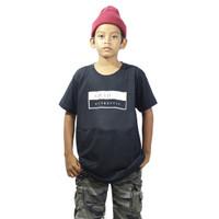 Kaos Anak Junior Grad Box G123