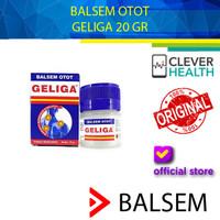 BALSEM OTOT GELIGA 20 GR