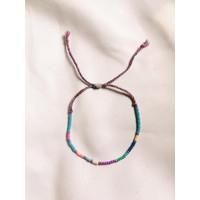 labdagatic Bungah beach house anklet/bracelet