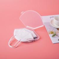Kotak Penyimpanan Masker N95 / KN95 / Masker Kain / Mask Storage Box
