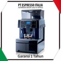 Saeco Aulika Evo Office Automatic Coffee Machine Garansi 1 Tahun