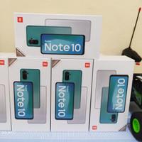 Redmi Note 10 garansi resmi xiomi, no repack no penyok.