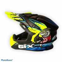 Helm Gix Cross / Shark