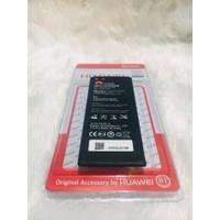 Baterai Hw Honor 3C G730 HB4742A0RBW 2300Mah Original 99% Packing Mika