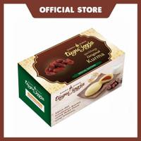 Mini Pack Bakpia Kukus Tugu Jogja Original Kurma