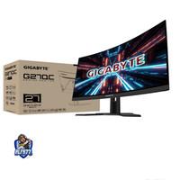 Gigabyte aorus 27 G27QC 165Hz Curved 2K Gaming Monitor