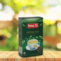 Tong Tji 100 gram, Green Tea/Teh Hijau ( Loose Tea/ Teh Seduh)