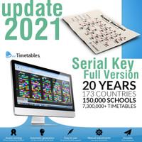 ASC TIMETABLES 2021 SERIAL KEY FULL VERSION
